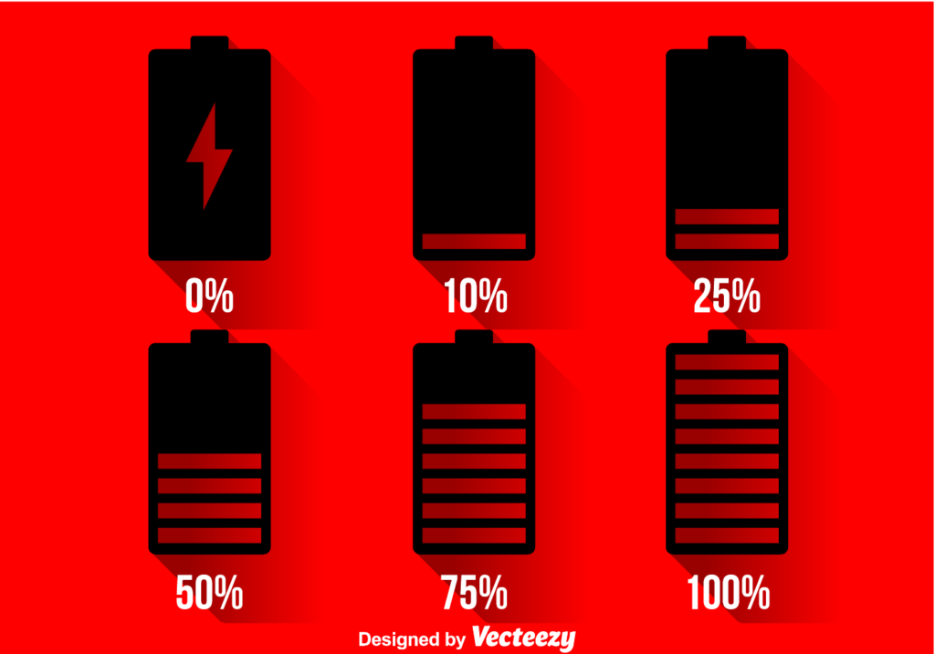 If you need to use batteries, consider rechargable ones.