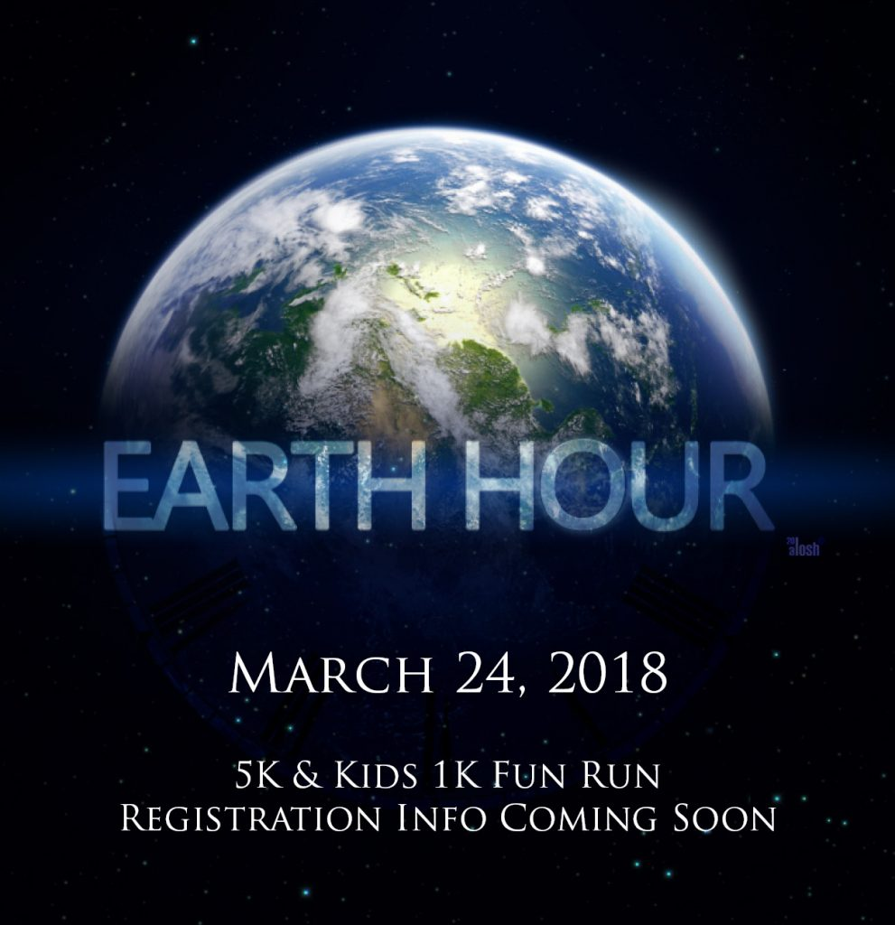Earth Hour Run